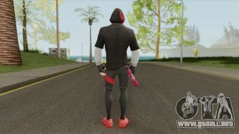 Ikonik para GTA San Andreas