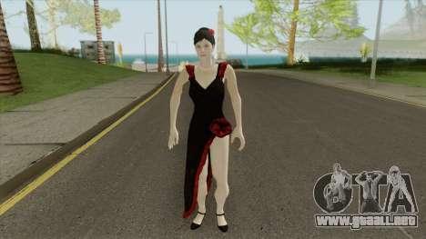 Vera (Fallout New Vegas) para GTA San Andreas
