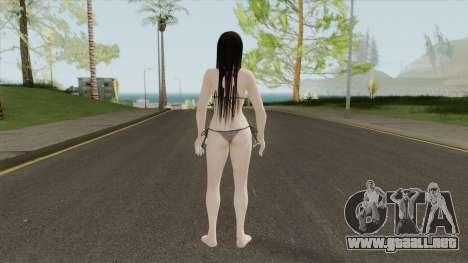 Kokoro Bikini V6 para GTA San Andreas