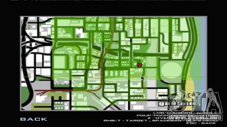 Nintendo Switch para GTA San Andreas