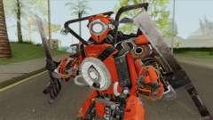 Dirtboss 2007 para GTA San Andreas