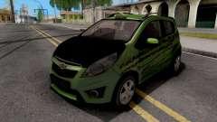 Chevrolet Spark Transformers Revenge para GTA San Andreas