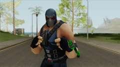 Bane Venom Addict V1 para GTA San Andreas