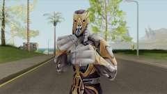 Chitauris V2 From MFF para GTA San Andreas