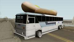 Bus WeinerBoss para GTA San Andreas