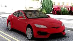 Tesla Prior Design para GTA San Andreas