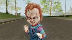 Chucky (Bride Of Chucky) para GTA San Andreas