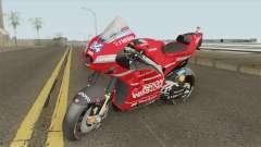 Ducati Desmosedici GP19 Andrea Dovizioso