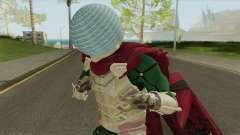 Mysterio V1 (Spider-Man Far From Home) para GTA San Andreas