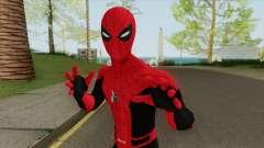 Spider-Man V1 (Spider-Man Far From Home) para GTA San Andreas