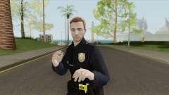 GTA Online Skin V2 (Law Enforcement)
