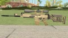 CS-GO Alpha SCAR-20