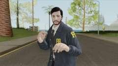 GTA Online Skin V6 (Law Enforcement) para GTA San Andreas
