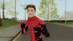 Spider-Man V3 (Spider-Man Far From Home) para GTA San Andreas