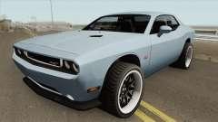 Dodge Challenger SRT8 2013 para GTA San Andreas