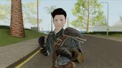 Lone Wanderer (Fallout) V1 para GTA San Andreas