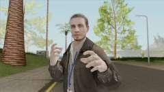 Scientist Erik (Call of Duty: Black Ops 2) para GTA San Andreas