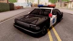 SFPD Premier