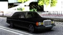 Mercedes-Benz W123 para GTA San Andreas