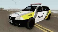 Volkswagen Parati (PMPR) para GTA San Andreas