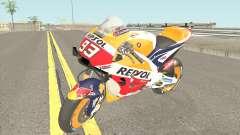 Honda RC213V 2019 Marc Marquez