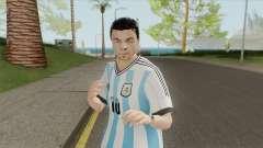 Argentine Gang Skin V2 para GTA San Andreas
