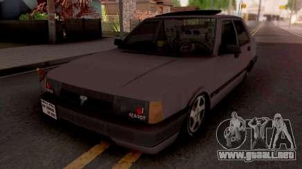 Tofas Sahin E Edition v2 para GTA San Andreas