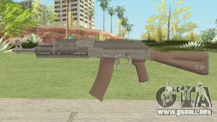 Military AK47 (Tom Clancy: The Division) para GTA San Andreas