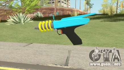 GTA Online Up-N-Atomizer para GTA San Andreas