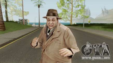 Peter Clemenza - GodFather para GTA San Andreas