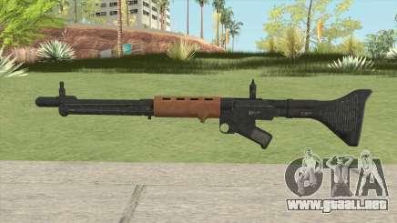 Day Of Infamy FG-42 para GTA San Andreas
