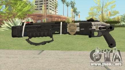 Call of Duty Black Ops 4 : MOG-12 (Enforcer) para GTA San Andreas