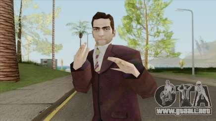 Liberty City Stories Vincenzo Cilli HQ para GTA San Andreas