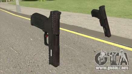 Call Of Duty MWR: Prokolot para GTA San Andreas