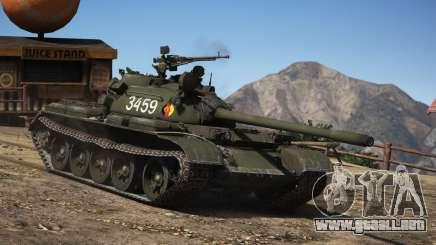 T-55AM-1 para GTA 5