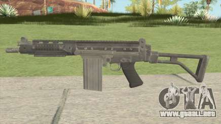 Tactical SA-58 (Tom Clancy: The Division) para GTA San Andreas