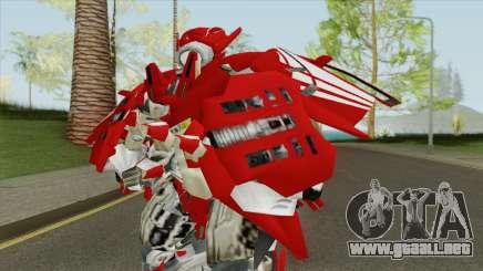 Swindle 2007 para GTA San Andreas