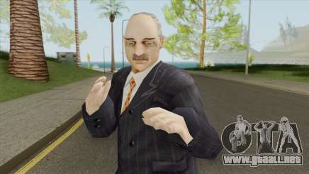 Salvatore Leone From LCS para GTA San Andreas