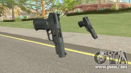 CS-GO Alpha FN Five-Seven para GTA San Andreas