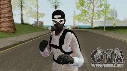 Random Skin GTA V para GTA San Andreas