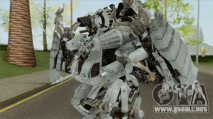 Transformers 2007 - Blackout para GTA San Andreas