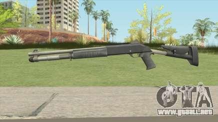 CS-GO Alpha XM1014 para GTA San Andreas