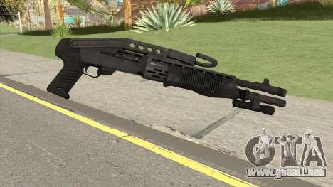 SPAS-12 HQ (L4D2) para GTA San Andreas