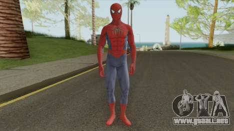 Spider-Man Raimi Trilogy (Marvel Spider-Man PS4) para GTA San Andreas
