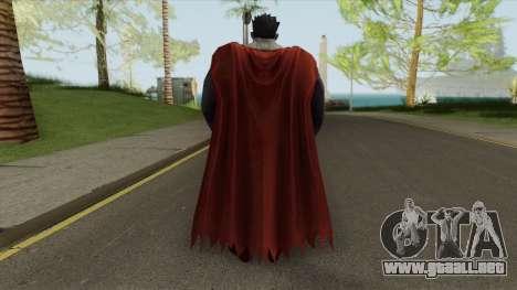 Bizarro V3 para GTA San Andreas