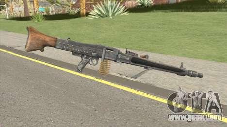 MG42 (Medal Of Honor Airborne) para GTA San Andreas