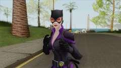 Catwoman The Princess Of Plunder V2 para GTA San Andreas