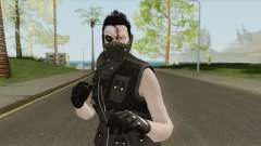 Skin GTA Online 4 para GTA San Andreas