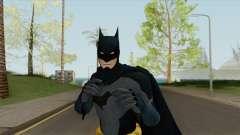 Batman Worlds Greatest Detective V2 para GTA San Andreas