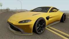Aston Martin Vantage 59 2019